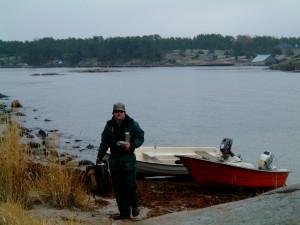 Ålandsfiske